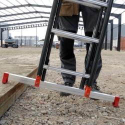 veilige ladder