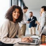 Aan de slag als commercieel administratief medewerker