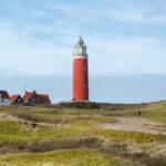 Een vakantie boeken naar het mooie Schiermonnikoog